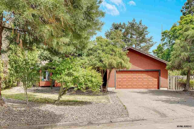 2009 20th Lp NW, Albany, OR 97321 (MLS #775647) :: Song Real Estate
