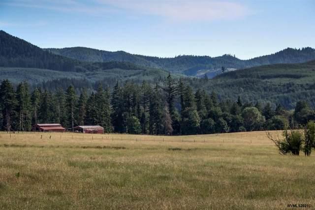 77596 Land (& 77550) Ln, Cottage Grove, OR 97424 (MLS #775669) :: The Beem Team LLC