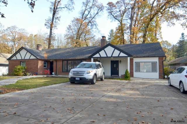 3890 Lancaster NE, Salem, OR 97305 (MLS #775674) :: Premiere Property Group LLC