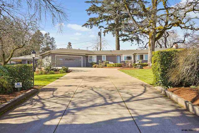 2715 Doughton St S, Salem, OR 97302 (MLS #775683) :: RE/MAX Integrity