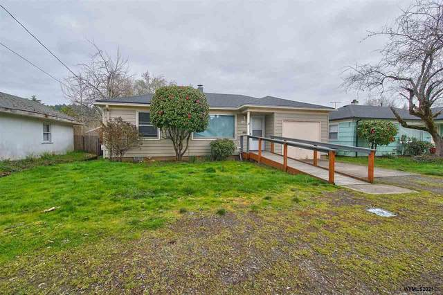 7029 SE Taggart St, Portland, OR 97206 (MLS #775691) :: Sue Long Realty Group