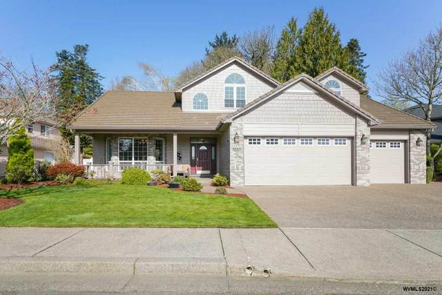 6469 Littler Dr N, Keizer, OR 97303 (MLS #775702) :: RE/MAX Integrity