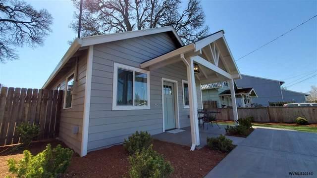 4758 Hayesville Dr NE, Salem, OR 97305 (MLS #775720) :: Song Real Estate