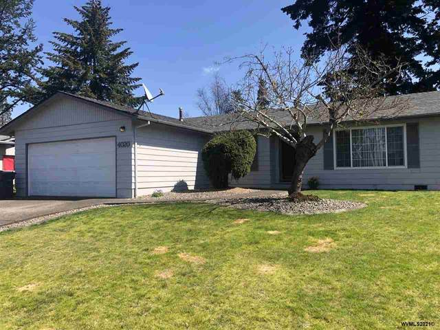 4020 32nd Pl NE, Salem, OR 97301 (MLS #775722) :: The Beem Team LLC