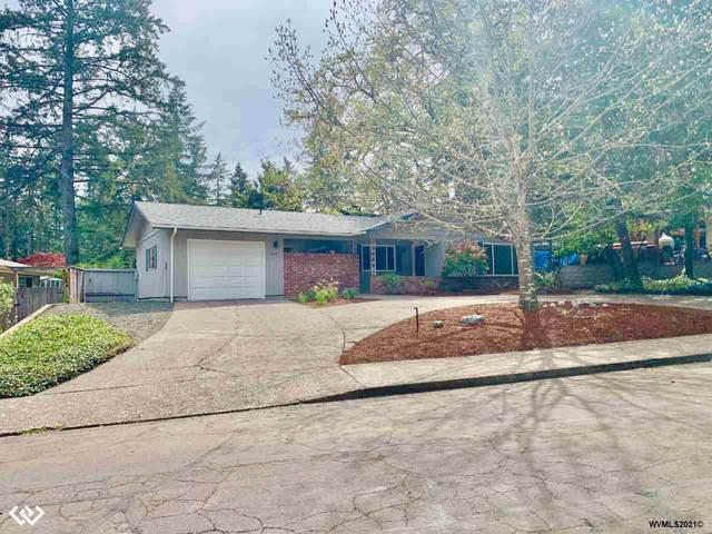 3050 NW Lynwood Cl, Corvallis, OR 97330 (MLS #775725) :: Premiere Property Group LLC