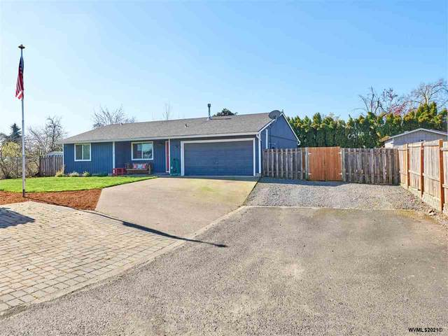 452 Paulus Ct, Woodburn, OR 97071 (MLS #775730) :: Kish Realty Group