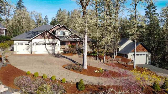 510 Melvill Crescent, Philomath, OR 97370 (MLS #775731) :: The Beem Team LLC
