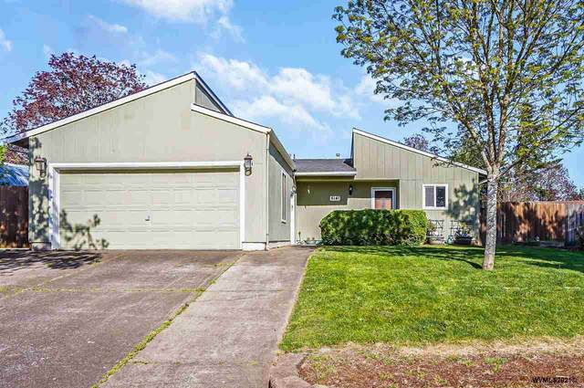 6141 Bethel Lp SW, Albany, OR 97321 (MLS #775736) :: Kish Realty Group