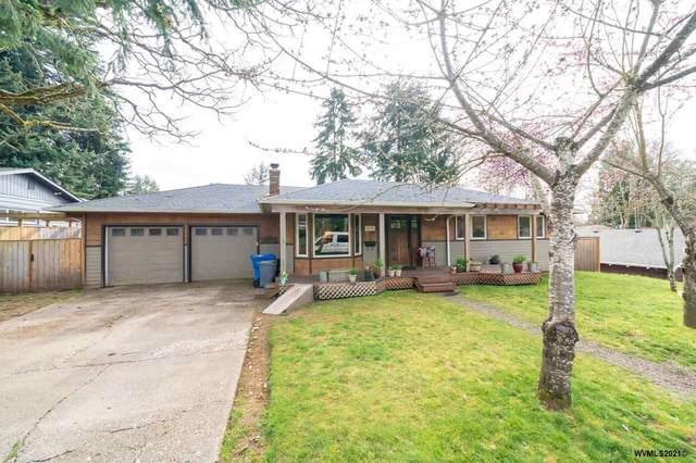 3858 Crestview Dr S, Salem, OR 97302 (MLS #775738) :: Song Real Estate