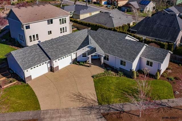 2765 Fort Hill Av NW, Salem, OR 97304 (MLS #775749) :: Song Real Estate