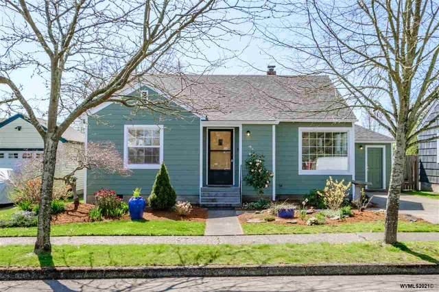 1080 13th Av SW, Albany, OR 97321 (MLS #775755) :: Sue Long Realty Group