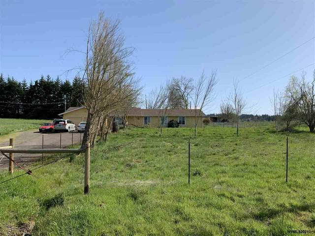 5376 Springhill Dr NW, Albany, OR 97321 (MLS #775762) :: Sue Long Realty Group