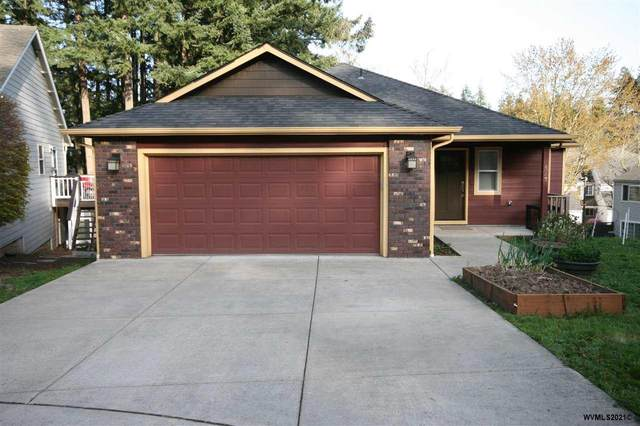 4047 9th Ct SE, Salem, OR 97302 (MLS #775766) :: Sue Long Realty Group