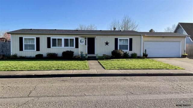 3810 Willamette Av SE, Albany, OR 97322 (MLS #775768) :: Sue Long Realty Group