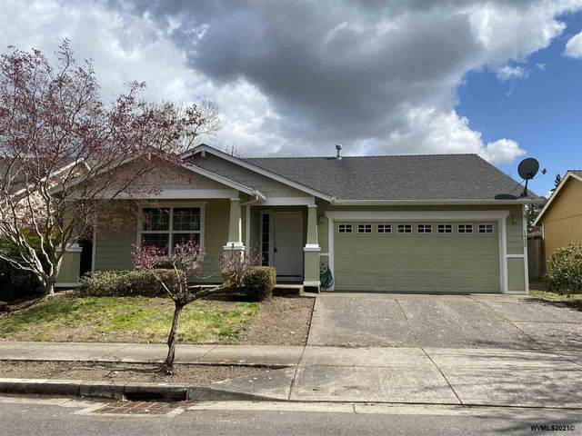 1920 Future Dr NE, Salem, OR 97305 (MLS #775772) :: Sue Long Realty Group