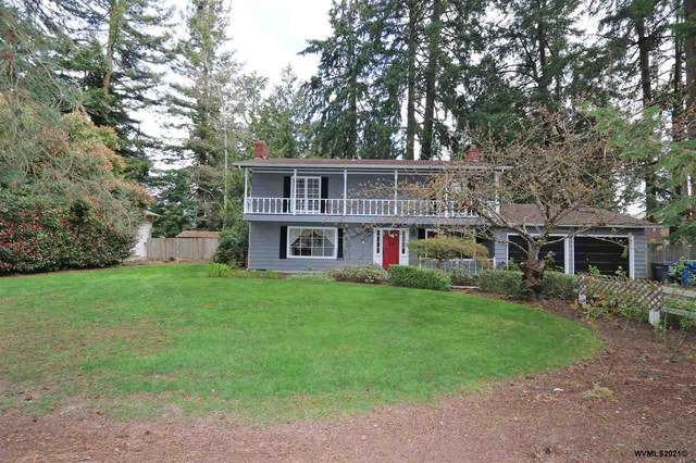 1077 Northshire Ct NE, Keizer, OR 97303 (MLS #775774) :: Sue Long Realty Group