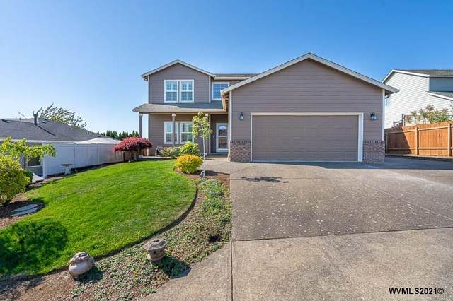 2146 Western Heights Ct NW, Salem, OR 97304 (MLS #775776) :: RE/MAX Integrity