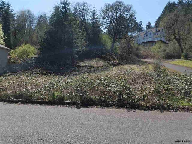 Lot 40 Morrow NW, Salem, OR 97304 (MLS #775827) :: Coho Realty