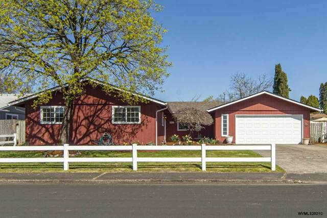 4845 Tanglewood Ct SE, Salem, OR 97317 (MLS #775830) :: Kish Realty Group