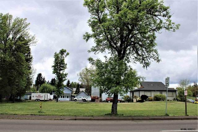 Hwy 20/Applegate St & 11th St, Philomath, OR 97370 (MLS #775831) :: The Beem Team LLC