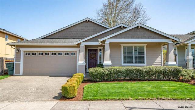 1910 Future Dr NE, Salem, OR 97305 (MLS #775835) :: Sue Long Realty Group
