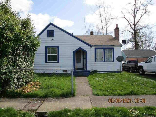 1970 Warner St NE, Salem, OR 97301 (MLS #775836) :: The Beem Team LLC