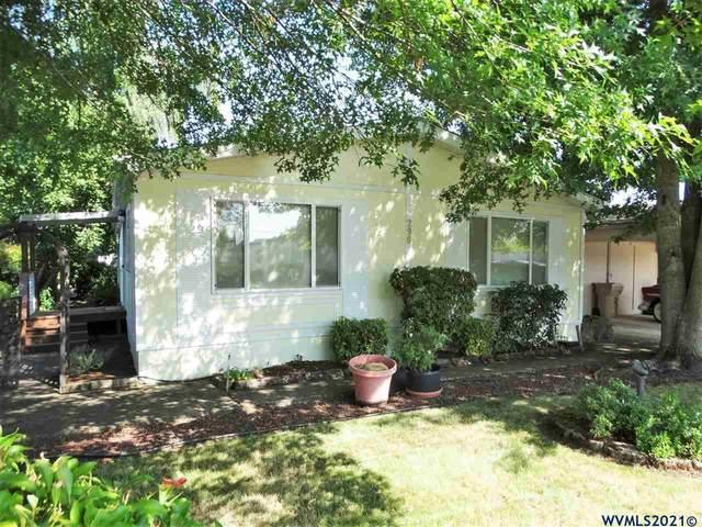 300 SE Lacreole (#298), Dallas, OR 97338 (MLS #775842) :: Premiere Property Group LLC