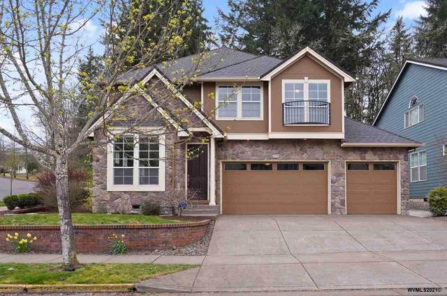 6297 SW Timber Ridge Dr, Corvallis, OR 97333 (MLS #775846) :: The Beem Team LLC