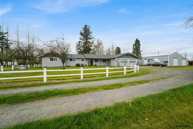 34999 Highway 34 SE, Albany, OR 97322 (MLS #775850) :: Change Realty