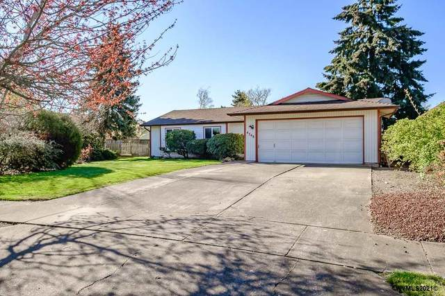 4748 Future Dr NE, Salem, OR 97305 (MLS #775852) :: Sue Long Realty Group