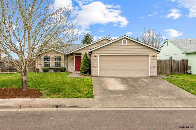 2742 Collingwood St SE, Albany, OR 97322 (MLS #775853) :: Song Real Estate