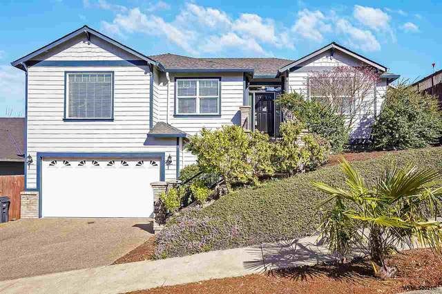 992 Fawn St NW, Salem, OR 97304 (MLS #775859) :: Kish Realty Group