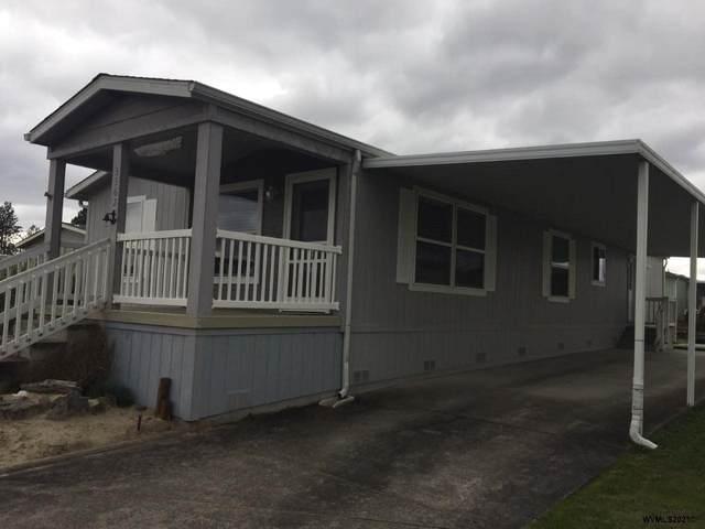 3362 Turner SE, Salem, OR 97302 (MLS #775860) :: Song Real Estate