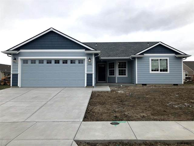 1985 14 Av SW, Albany, OR 97321 (MLS #775876) :: Sue Long Realty Group