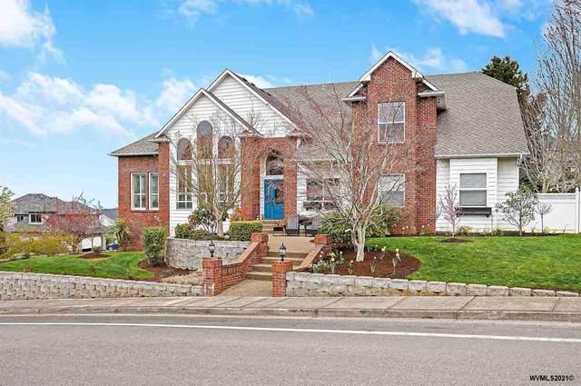 1776 Mousebird Av NW, Salem, OR 97304 (MLS #775881) :: Song Real Estate