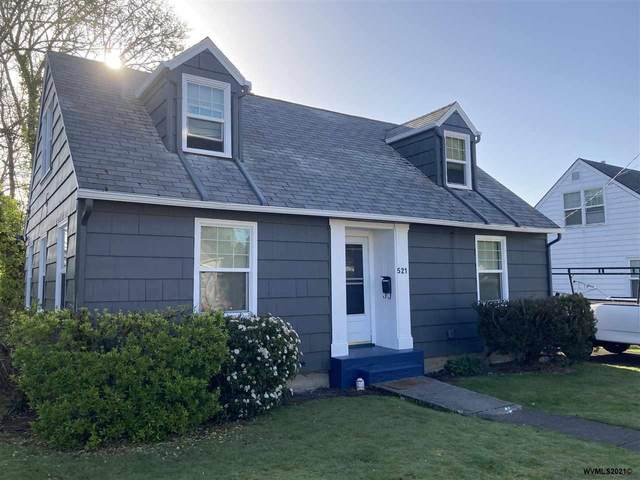 521 NW 30th St, Corvallis, OR 97330 (MLS #775882) :: Kish Realty Group