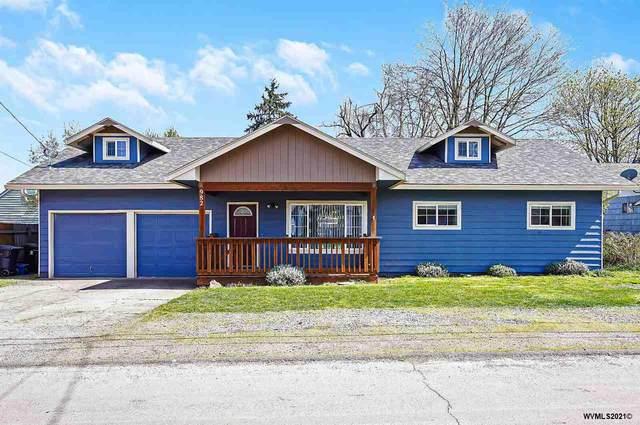 982 Edina Ln NE, Salem, OR 97301 (MLS #775886) :: Song Real Estate