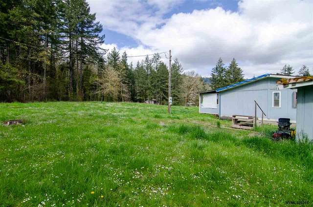 7200 NW Council Tree Ln, Corvallis, OR 97330 (MLS #775887) :: Kish Realty Group