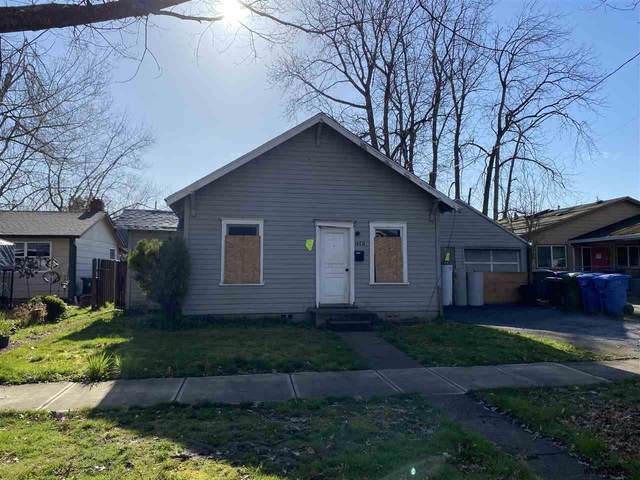 1860 Winter St NE, Salem, OR 97301 (MLS #775890) :: The Beem Team LLC