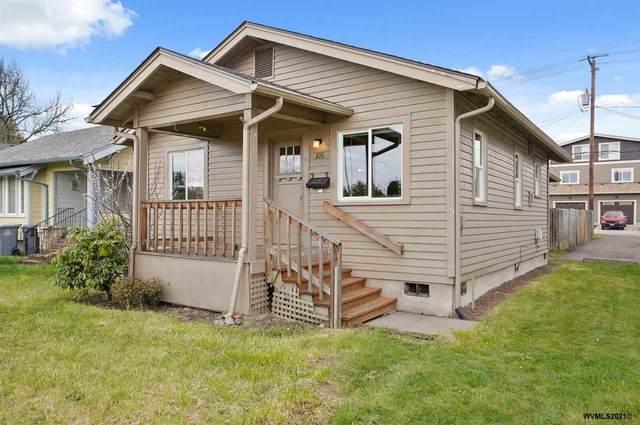 326 NW Kings Bl, Corvallis, OR 97330 (MLS #775927) :: Kish Realty Group