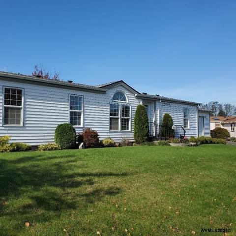 3471 Lake Vanessa Cl, Salem, OR 97304 (MLS #775938) :: Song Real Estate