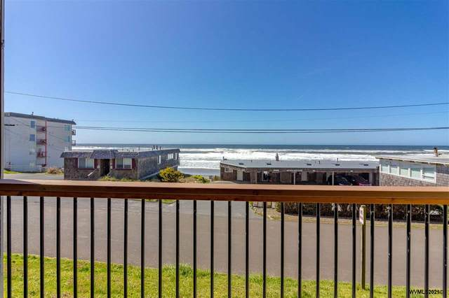 1415 NW 31st (#156) Pl, Lincoln City, OR 97367 (MLS #775960) :: Change Realty