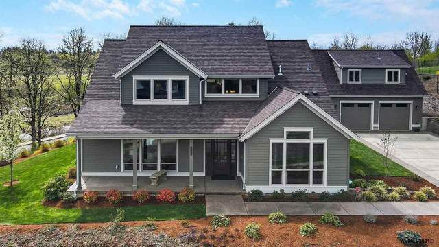 3104 SW Hawkeye Av, Corvallis, OR 97333 (MLS #775966) :: Kish Realty Group
