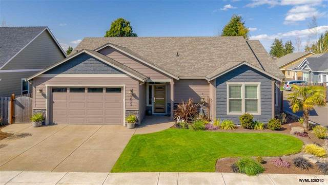 1615 Dale Av NE, Keizer, OR 97303 (MLS #775982) :: Kish Realty Group