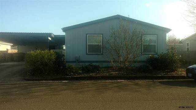 1794 SW Cooper, Mcminnville, OR 97128 (MLS #775983) :: Change Realty