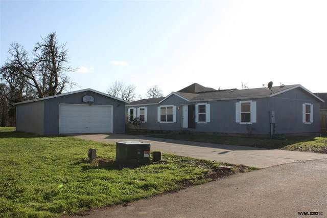 5006 Cedar St SE, Turner, OR 97392 (MLS #775985) :: Change Realty