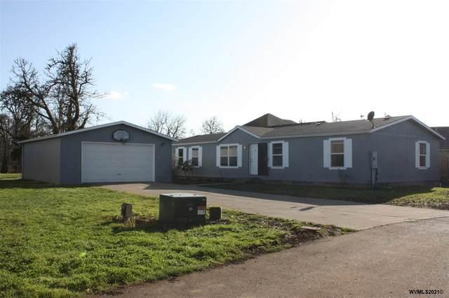 5006 Cedar St SE, Turner, OR 97392 (MLS #775985) :: Song Real Estate