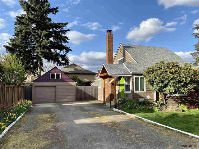 8731 SE Rhone St, Portland, OR 97266 (MLS #775987) :: RE/MAX Integrity
