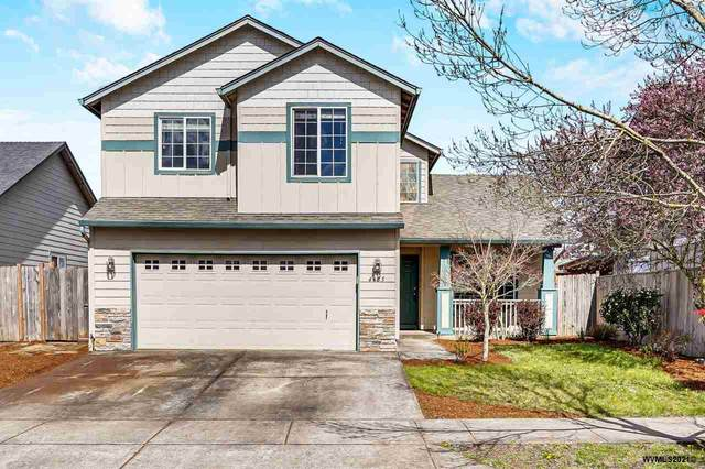 4455 Benham Av SE, Salem, OR 97317 (MLS #775989) :: The Beem Team LLC