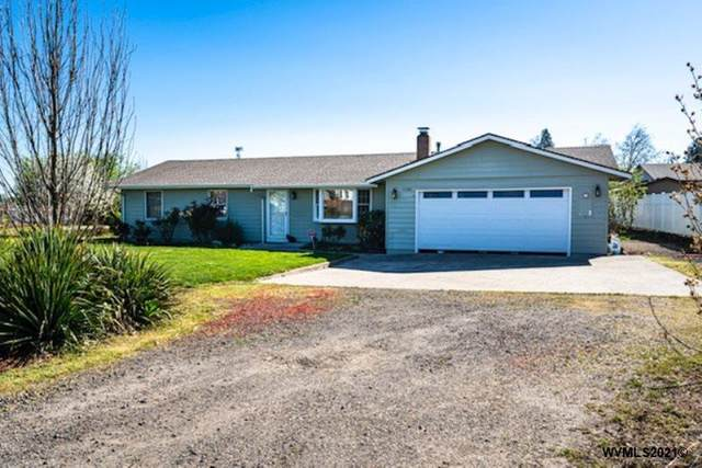 1230 Hoffman Rd NE, Salem, OR 97301 (MLS #776002) :: The Beem Team LLC